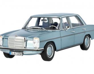 Mercedes-Benz 200 /8 W114/W115 1968-1973 серо-синий