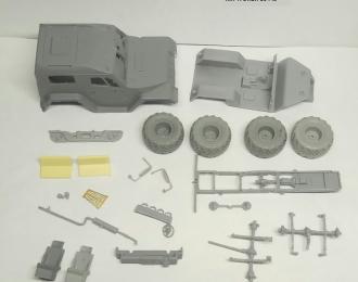 Сборная модель ТРЭКОЛ 39445