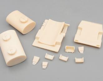 Набор для конверсии Молоковоз УАЗ-3622