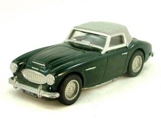 AUSTIN Healey 3000, Classic Models, dark green