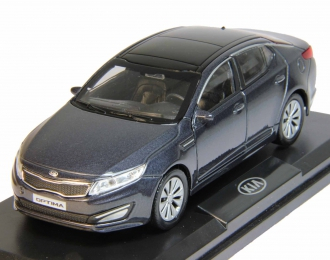 KIA Optima III (K5), grey