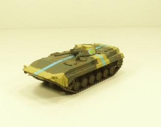 БМП-1, Русские танки 14