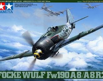 Focke-Wulf Fw190 A-8/A