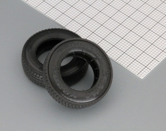 Резина КАМА NR-202 315/70 R22,5 (задняя), цена за шт.