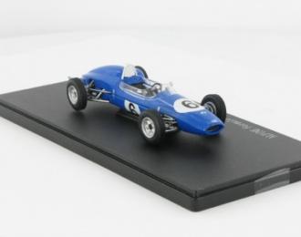 ALPINE Formule 2 - Victoire aux Coupes de Paris, 1964, голубой