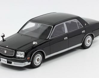 Toyota Century, L.e. 700 pcs. (black)