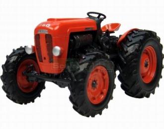 SAME 360DT трактор (1963), red