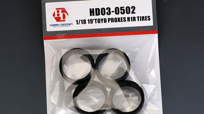 Резина 19' Toyo Proxes R1R Tires