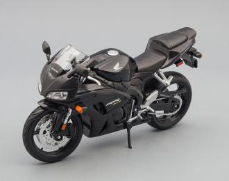 HONDA CRF1000RP, black