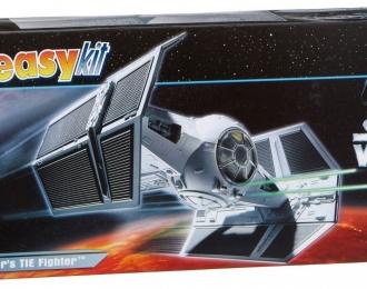 Сборная модель Звездные войны - TIE Fighter Дарта Вейдера