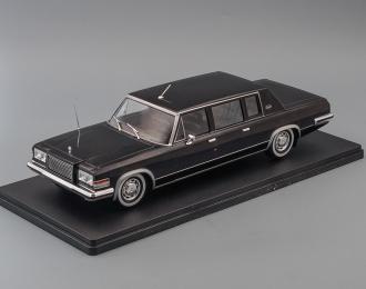 ЗИL-4104, Легендарные Советские Автомобили 41, черный