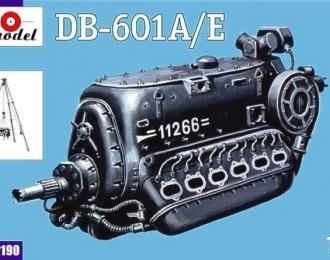 Набор для доработки Немецкий авиавигатель Daimler-Benz DB-601A/E