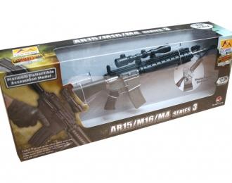 Американский Автомат MK.12Modo/1SPR