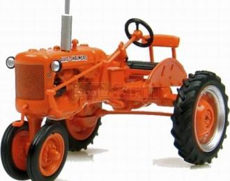 ALLIS CHALMERS Type C трактор, orange