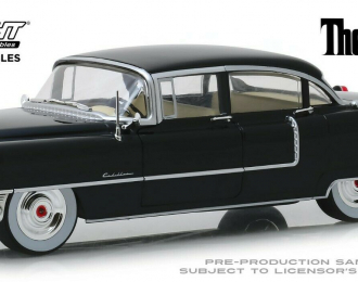 "CADILLAC Fleetwood Series 60 Special 1955 Black (из к/ф ""Крёстный отец"")"