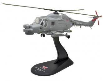 Westland Lynx HMA.8, Helikoptery Świata 46