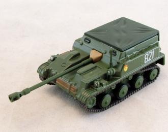 АСУ-57, Русские танки 104