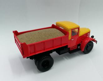 Груз в кузов Песок для МАЗ-205 (SSM)