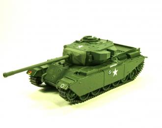 Центурион Мк.III, Боевые Машины Мира 35