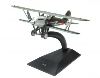 И-3, Легендарные Самолеты 42