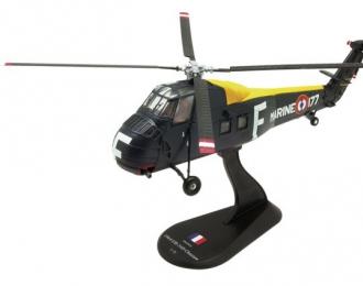 UH-34D Choctaw, Helikoptery Świata 7