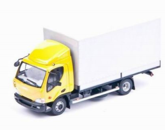 AVIA D-Line Pick Up with Cover, Yellow