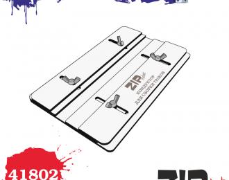 41802 Кондуктор для сборки траков