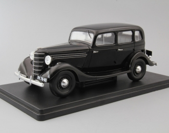 Горький 11-73, Легендарные Советские Автомобили 32