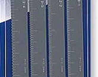 Набор для рабы с расшивкой  RIVET GAUGE 1 ( FOR STRAIGHT LINE ) TL12 71042 (HASEGAWA)