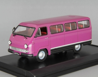 РАФ 977, фиолетовый