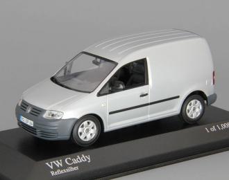 VOLKSWAGEN Caddy (2003), silver