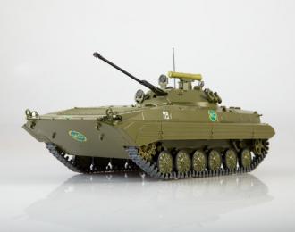 БМП-2, Наши танки 29