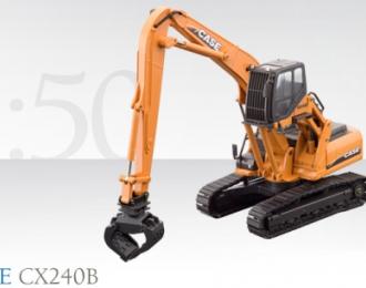 CASE CX240B MH Hydraulikbagger