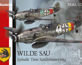 Сборная модель WILDE SAU Episode Two: Saudämmerung