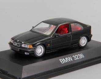 BMW 323Ti Compact, black