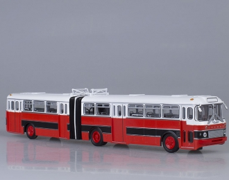 IKARUS 180, красно-черный