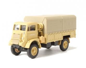 Bedford QLD RASC 30 Corps 8th Army 1942