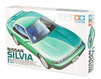 Сборная модель NISSAN Silvia Ks