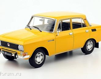 МОСКВИЧ 2140, Легендарные Советские Автомобили 43