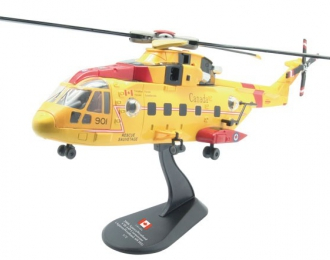 Agusta Westland CH-149, Helikoptery Świata 19