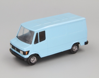 MERCEDES-BENZ 207D, blue