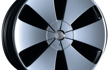 Набор дисков Garson D.A.D Zuenglein 20 inch