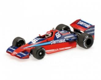 BRABHAM FORD BT46 - NELSON PIQUET - CANADIAN GP 1978