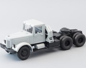 ЯАЗ-210Д Седельный тягач, Грузовики СССР 50