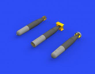 Дополнение к модели US torpedo Mk.13