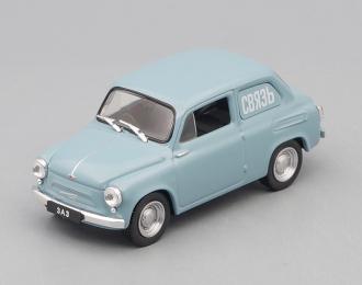 ЗАЗ-965С 1960-1962 гг., Автолегенды СССР 272