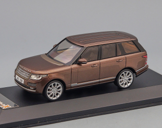 RANGE ROVER New L405 (2013), dark bronze
