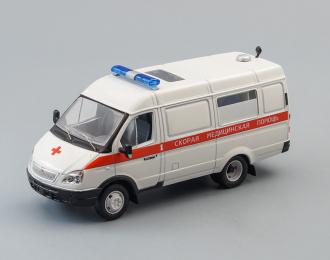 (Конверсия!) Горький 32214 АСМП, белый