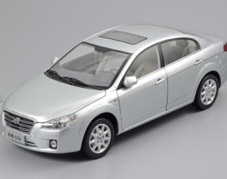 BESTURN B50 Sedan, silver