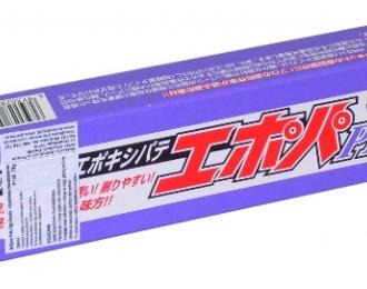 Шпаклевка эпоксидная  MR.EPOXY PUTTY PRO-H 78гр